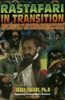 Rastafari In Transition
