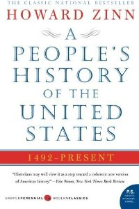 A People's History of the United States: 1492 to Present by Zinn, Howard